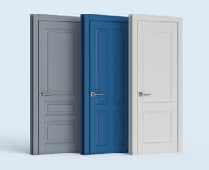 «MSC DOORS»